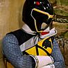 gunmanoflove: ([Kyoryu Black] don't care)