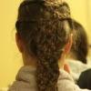 alasse_irena: Photo of the back of my head, hair elaborately braided (me)