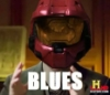 dinurface: this is a accurate description of sarge hatin da blues (diabolical blues)