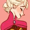 svents: (( true love will thaw a frozen heart ))