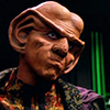 epershand: Quark, looking suspicious. (Quark is not impressed)