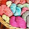 jaxadorawho: (MISC ☆ Hobbies ~ loom knitting yarn)