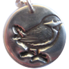 kirby1024: Picture of my Sparrow Pendant (Sparrow Pendant)