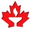 shoshanna_g: Unitarian flaming chalice inside a Canadian maple leaf (Default)