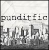 punditfic: (Default)