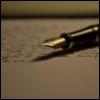 elbior: (writting)