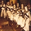 highlyeccentric: Monty Python - knights dancing the Camelot Song (Camelot song)
