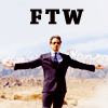 """helens78: From the Iron Man movie, Tony demonstrates his fancy missile system.  Caption: """"FTW"""" (im: ftw)"""