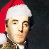 latin_cat: (Wellington Christmas I)