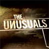 healingmirth: The Unusuals logo (the unusuals)