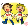 super_seme04: (Sam'n'Dean)