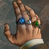 bitterguardian: (magic rings)