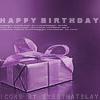 spikewriter: (birthday 9 by eyesthatslay)