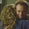 grammarwoman: McKay hugs Jeannie Miller (Hewlett hugs)