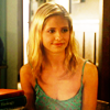 such_heights: buffy summers smiling (btvs: buffy [smile])