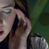 gorgeousnerd: Amy Pond from Doctor Who, eyes closed, touching her fingers to her forehead. (Amy Pond.)