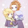 kawaiigami: (Bundle up)
