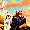 kawaiigami: (Beauty and the Beast)