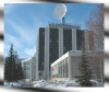 azurelunatic: University of Alaska Fairbanks's Elvey Building (UAF)