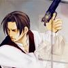 prosecutory: (♖ ricochet; you take your aim)