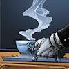 thebatbutler: (Tea?)