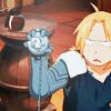 lapassantjuriste: I'm a mighty State Alchemist, see!/randomness (10)
