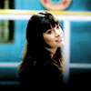 mortalcity: Emily Prentiss, grinning over her shoulder. (CM | be wicked and lovely)