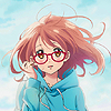alicemarionette: Kyoukai no Kanata. (pic#8566991)