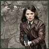 muccamukk: Peggy Carter wearing a leather jacket, holding a gun and looking like she means business. (Cap: Agent 13)