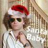 kiwisue: (Santa Baby)