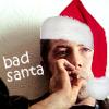 kiwisue: (bad santa)