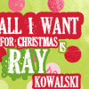 ride_4ever: (Christmas Kowalski)