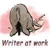 kiwisue: (eeyore writer)