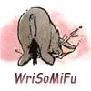 kiwisue: (eeyore wrisomifu)