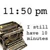 kiwisue: (10 minutes wrisomifu)