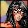 kiwisue: (Spiderwoman)