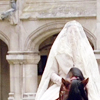 burping: (around ♛ horse ♛ veiled)