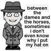 thatyourefuse: A cartoon of Arthur Shappey from Cabin Pressure. ([cp] divide by cucumber error)