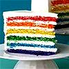 kathkin: (Rainbow Cake)