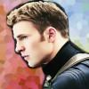 zandral: Captain America (Default)