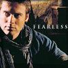 "yvi: Daniel Jackson, text:""Fearless"" (Stargate - Fearless Daniel)"