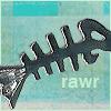 lucathia: (fishbones: rawr)