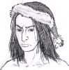 shadowycat: (grumpy elf severus)