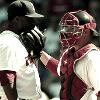 whynot: baseball: he's my boy (batterymates)