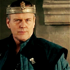 uthercentric: Uther, crowned, playe by Anthony S. Head (Srs bzn)