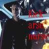 firefly124: (roranicus kick-arse nurse by me)