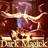 havocthecat: willow rosenberg and anya work dark magick together (btvs willow anya dark magick)