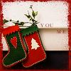 fringesock: christmas storckings (stockings)