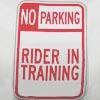 aliaras: (rider in training)