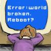 aliaras: (world broken)